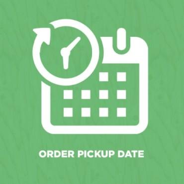Prestashop Order Pickup Date (Delivery Date)