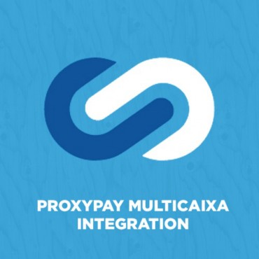 Prestashop ProxyPay Multicaixa Integration