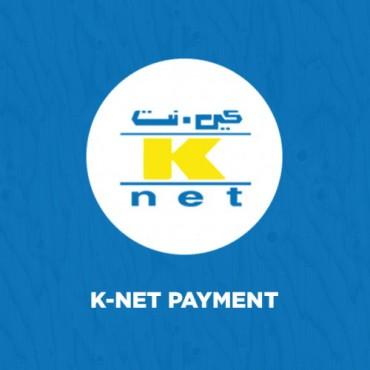 Prestashop K-Net Payment