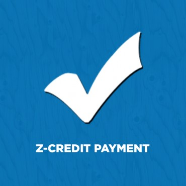 Prestashop Z-Credit Payment