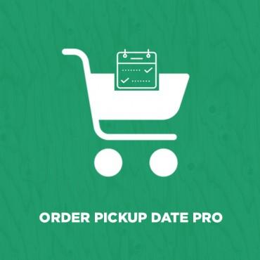 Prestashop Order Pickup Date Pro