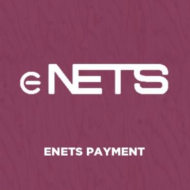 Prestashop eNets Payment