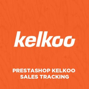 Prestashop Kelkoo Sales Tracking